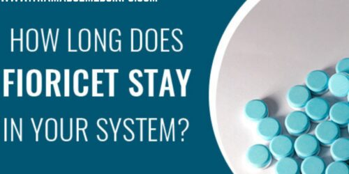 How Long Does Fioricet Stay in Your System - Tramadol Medsinfo