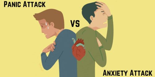 Panic Attack Vs Anxiety Attack & their medications - Tramadol Medsinfo
