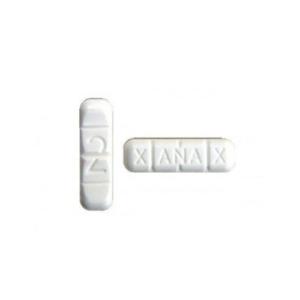 Buy White Xanax Bars 2mg