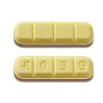 Yellow Xanax Bars 2mg